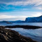 Open Fjord > Art